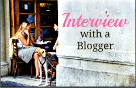 Interview with a Blogger