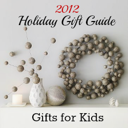 Epic Gift Guide for Kids