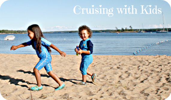 epic cruising with kids 2