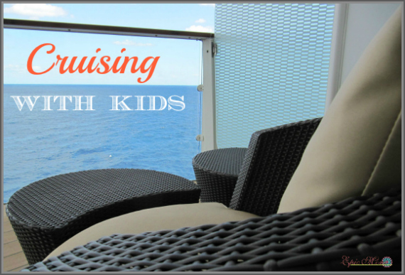 cruising with kids series1