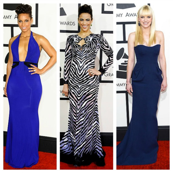 Epic Emmy 2014 dresses